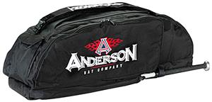 Anderson Bat Heavy-Duty Baseball/Softball Bat Bag