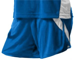 """A4 Women's 5"""" Cooling Performance Shorts CO"""