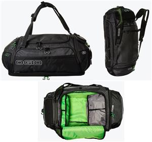 Ogio Endurance 9.0 Athletic Bag/Backpack