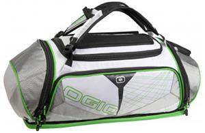 Ogio Endurance 9.0 Acid Athletic Bag/Backpack