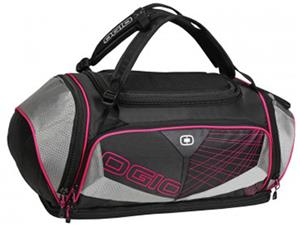 Ogio Endurance 8.0 Magenta Athletic Bag/Backpack