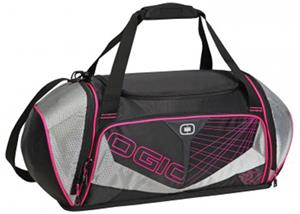 Ogio Endurance 5.0 Magenta Athletic Bag