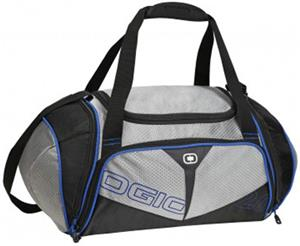 Ogio Endurance 2.0 Cobalt Athletic Bag