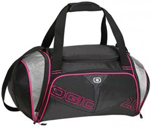 Ogio Endurance 2.0 Magenta Athletic Bag