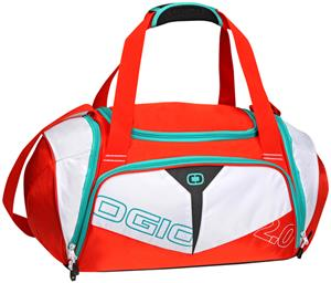 Ogio Endurance 2.0 Atomic Le Athletic Bag