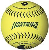 Wilson USSSA Womens Classic W Series Softballs