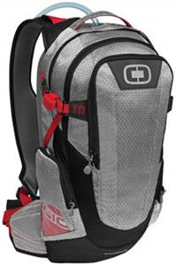 Ogio Dakar 100 Chrome Hydration Pack w/Bladder