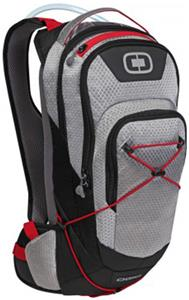 Ogio Baja 70 Chrome Hydration Pack w/70 oz Bladder