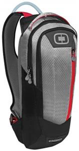 Ogio Atlas 100 Chrome Hydration Pack w/Bladder