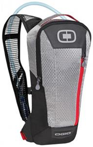 Ogio Erzberg 70 Chrome Hydration Pack w/Bladder