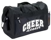 Getz Pre-Printed Cheerleader Nylon Bag (B50C2)