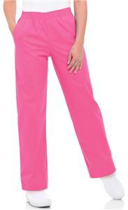 Landau Women's Classic Relaxed Scrub Pants