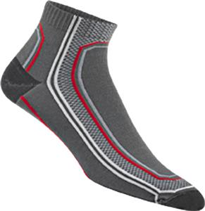Wigwam Peloton Quarter Length Sport Adult Socks