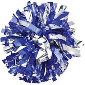 Getz Adult Cheer 2 Color Metallic Mix Pom NST16MSP