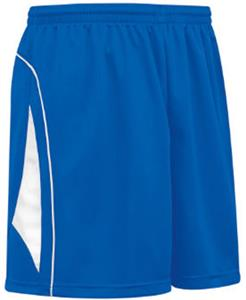 High 5 Adult/Youth Campos Soccer Shorts-Closeout