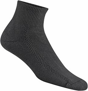 Wigwam Distance 2-Pack Qr Length Sport Adult Socks