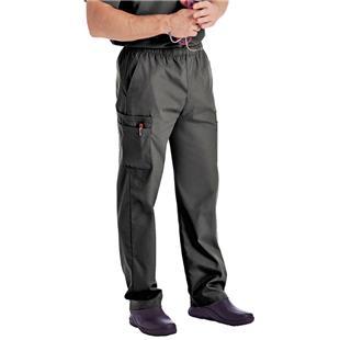 Landau Men's Cargo Scrub Pants