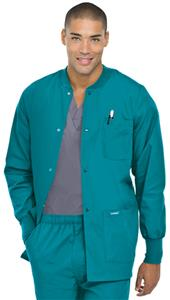 Landau Men's Warm-Up Jacket