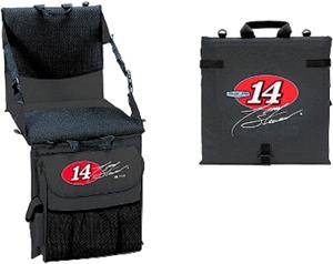 Tony Stewart #14 Cooler Cushion with Seat back