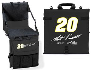 Matt Kenseth #20 Cooler Cushion with Seat back