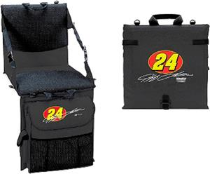 Jeff Gordon #24 Cooler Cushion with Seat back