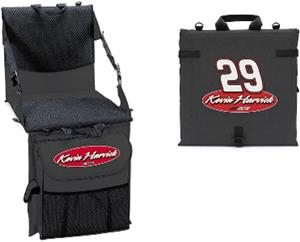 Kevin Harvick #29 Cooler Cushion with Seat back