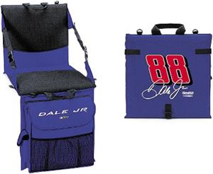 Dale Earnhardt Jr. #88 Cooler Cushion w/Seat back