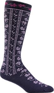 Wigwam Ingrid Knee High Wool Casual Women's Socks