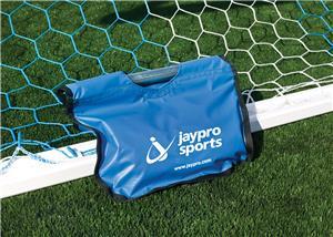 Jaypro Soccer Sand Bag Ground Anchor Set of 4