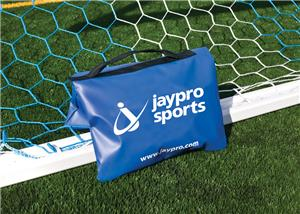 Jaypro Soccer Goal Sand Bag Anchors Set of 4