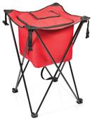 Picnic Time Sidekick Collapsible Cube Cooler