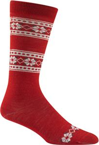 Wigwam Ava Crew Length Casual Women's Socks
