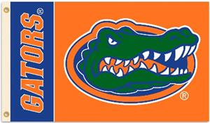 BSI COLLEGIATE Florida Gators 3' x 5' Flag