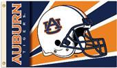 BSI COLLEGIATE Auburn Tigers 3' x 5' Flag