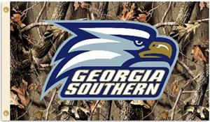 BSI COLLEGIATE Georgia Southern Eagle 3' x 5' Flag