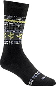Wigwam Vienna Crew Length Casual Women's Socks