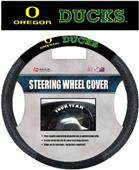 COLLEGIATE Oregon Ducks Steering Wheel Cover
