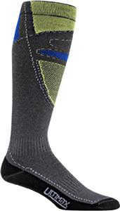Wigwam Snow Blitz Pro Knee Length Adult Socks