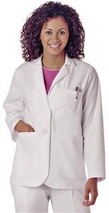 Landau Women's Consultation Coat