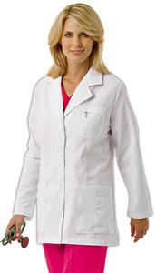 Landau Women's Professional Lab Coat