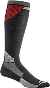 Wigwam Snow Glacier Knee Length Adult Socks