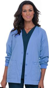 Landau Women's Warm-Up Cardigan