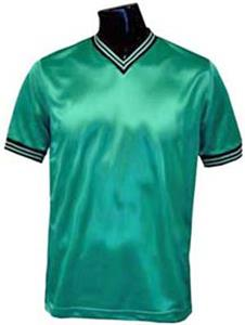 CO-TEAL TEAM Soccer JERSEYS SLIGHTLY IMPERFECT