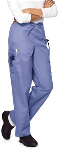 Landau Misses & Women's Cargo Drawstring Pants
