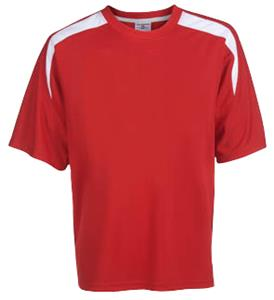 Teamwork Adult & Youth Sweeper Soccer Jerseys