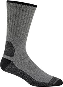 Wigwam At Work Double Duty Crew Length Adult Socks
