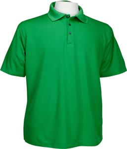 Bermuda Sands Men's Matrix Short Sleeve Golf Polo