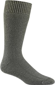 Wigwam Combat Boot 2-Pack Crew Length Adult Socks