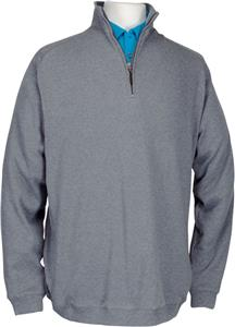 Bermuda Sands Tyvola Men's 1/4 Zip L/S Pullovers