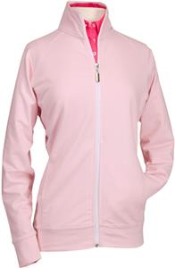 Bermuda Sands Lady Misty Full Zip Jackets